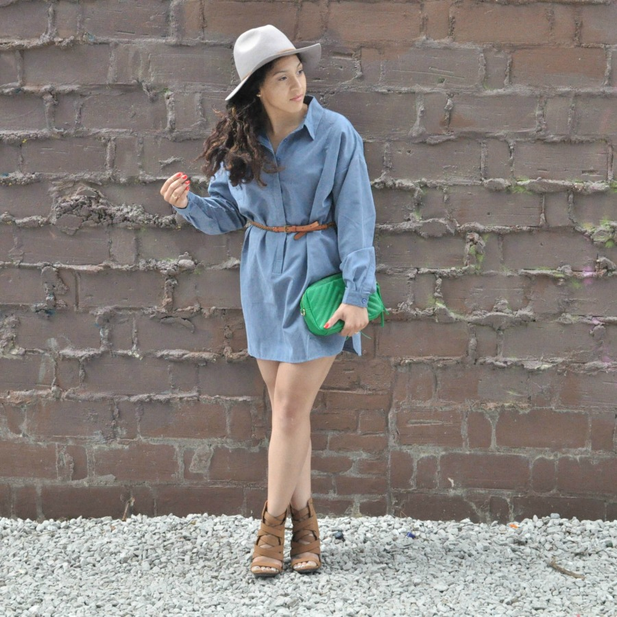 How to Wear Color Lil Miss JB Style Detroit Wardrobe Consultant