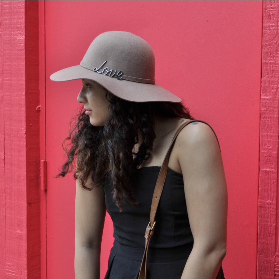 Hat IG