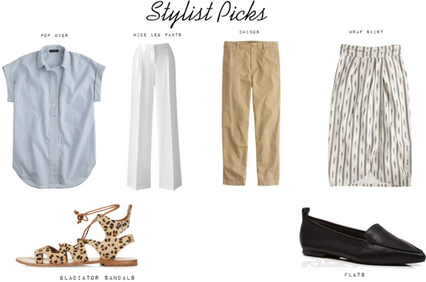 Stylist Picks: May