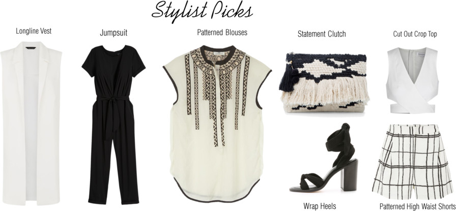 Stylist Picks: July