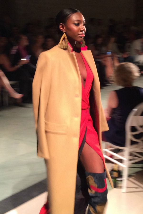 Fash Bash Fashion Show 2015