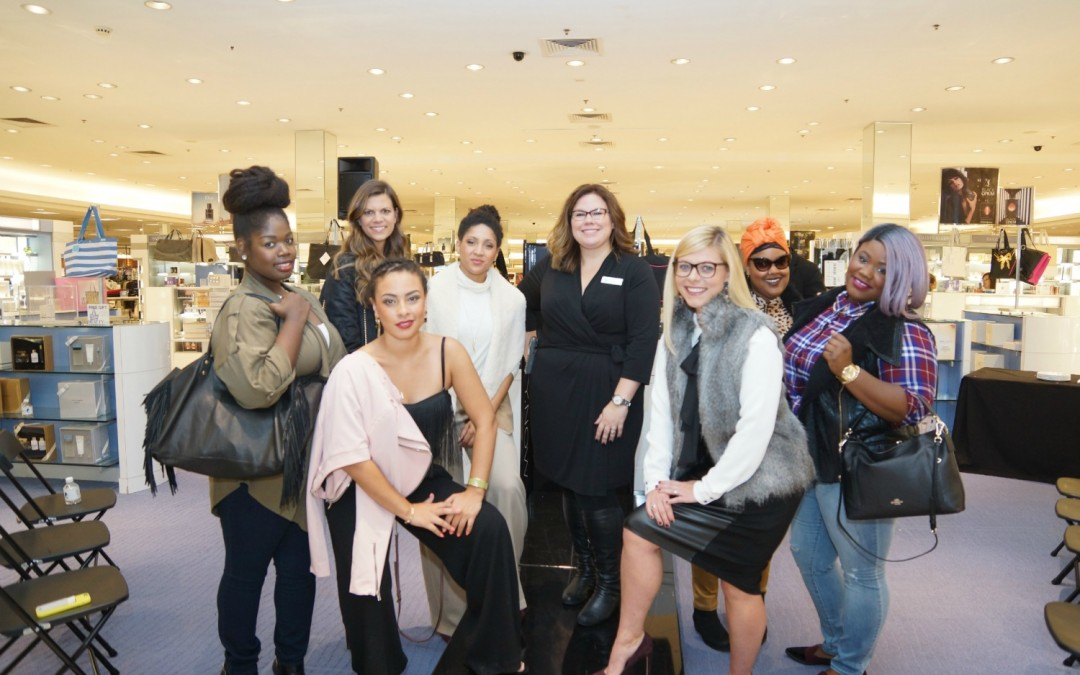 Lord and Taylor Fall Fashion Event