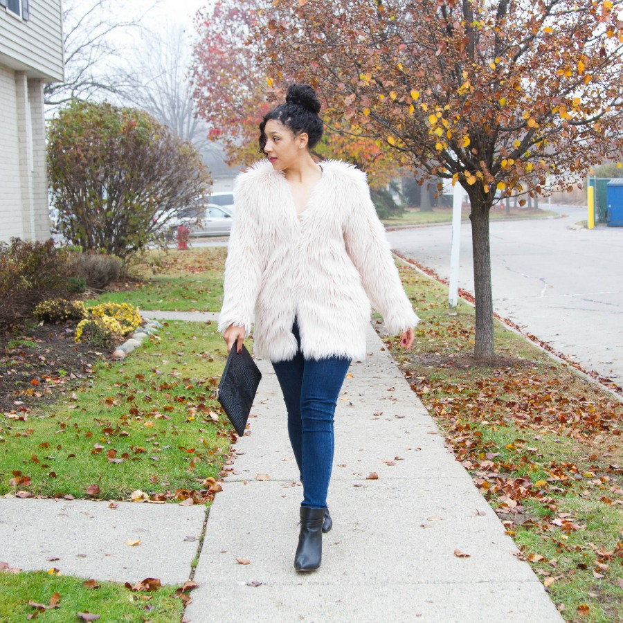 H&M Casual Holiday Outfit Walk