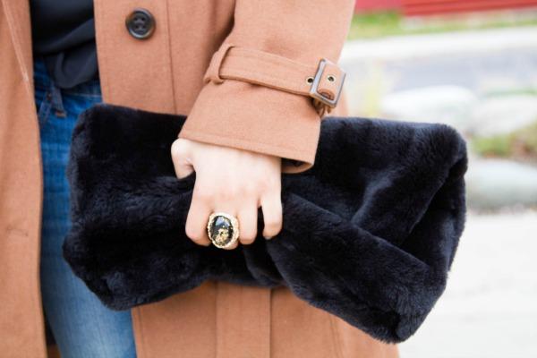 pick a winter coat details
