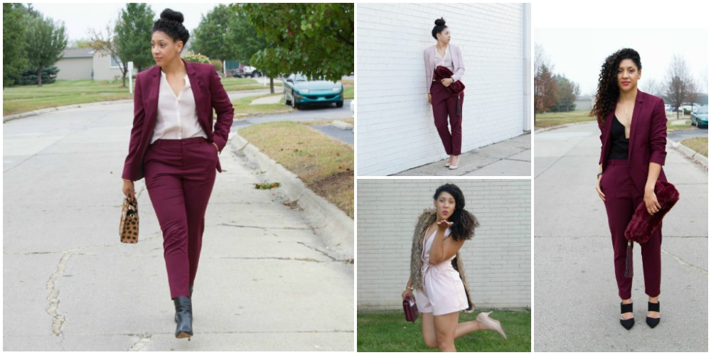 5 Easy Valentine's Day Outfits