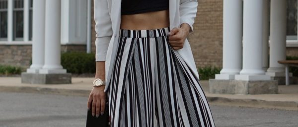 How to Wear Wide Leg Pants|Lil Miss JB Style