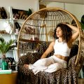 lounge wear around the house, black fashion blogger outfit inspiration, where to buy affordable summer lounge wear, shopping guides, lounge wear outfits black girl, clothes hacks fashion tips and tricks