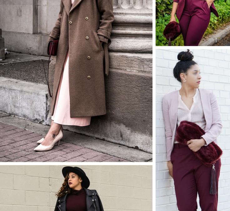 19 Chic Valentine's Day Outfit Ideas for Young Women in their 20s and 30s on a Budget