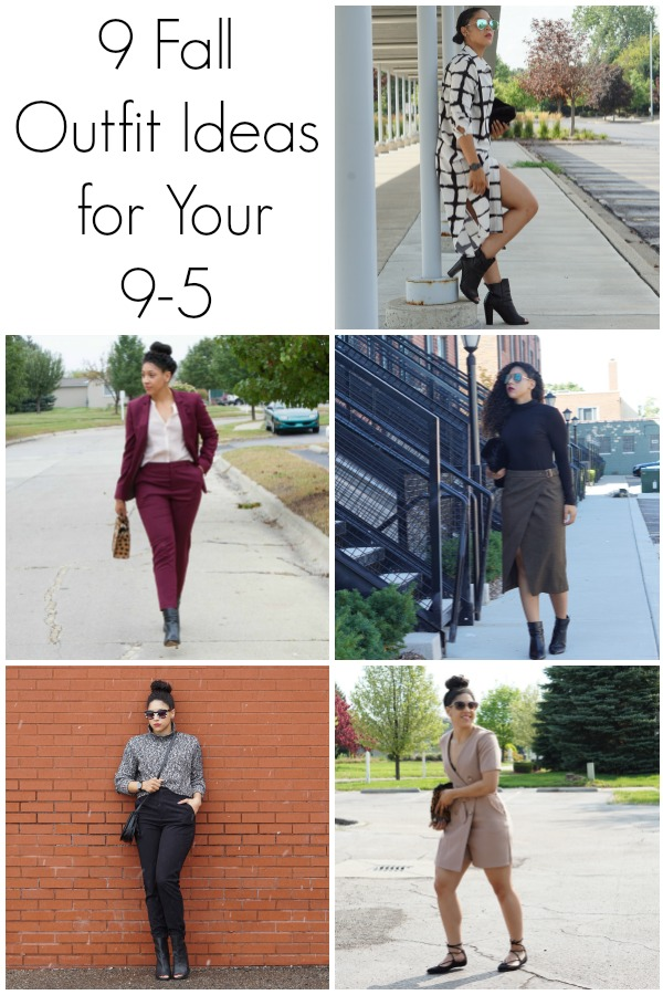 fall-work-outfit-ideas-pinterest