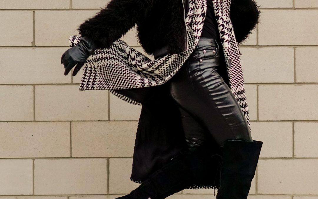 Fuzzy Coats