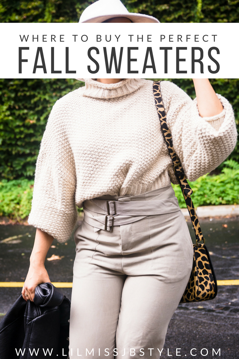 flattering sweaters for pear shaped women