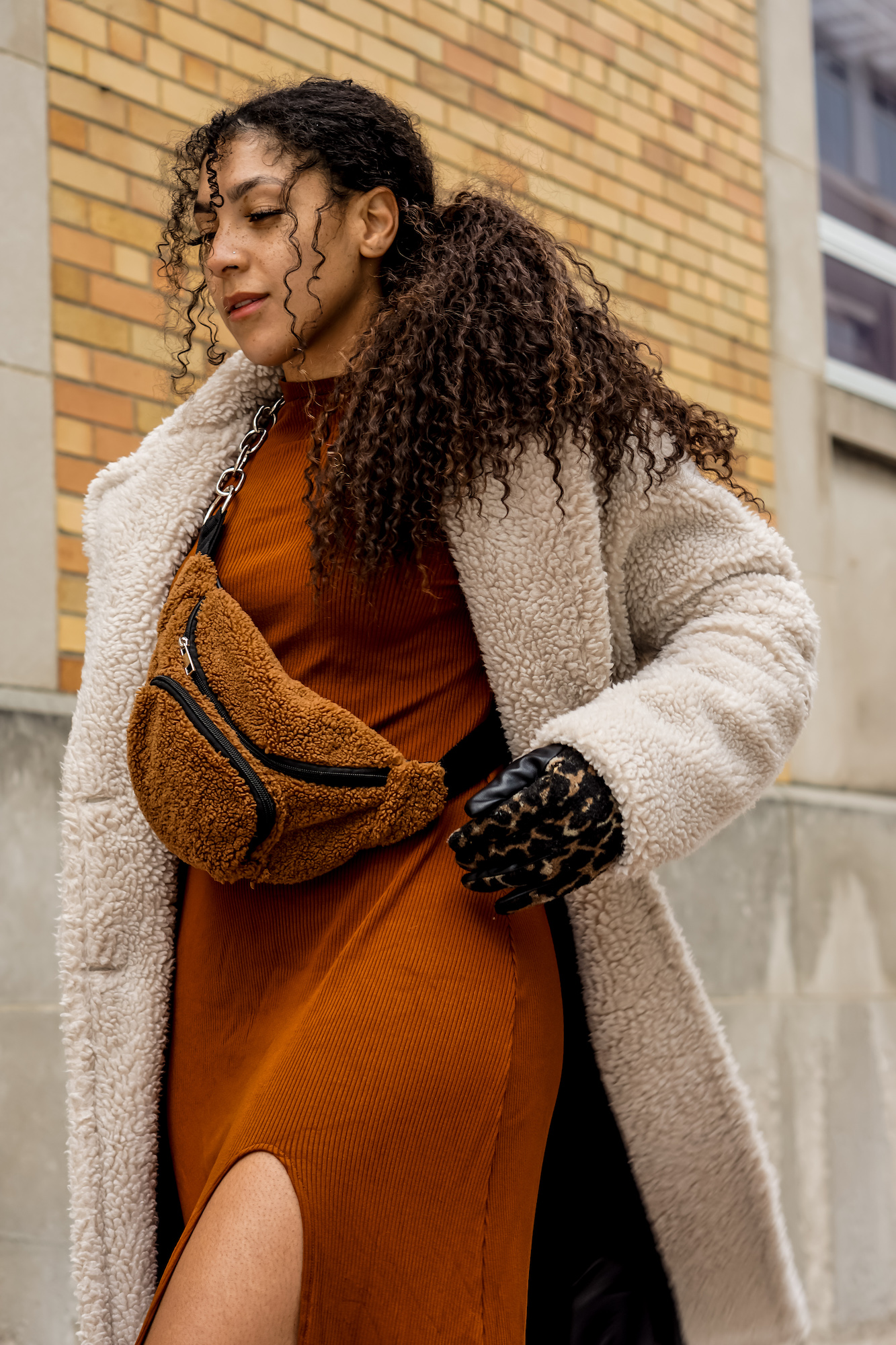 fashion blogger style outfits, fall outfits women 20s style inspiration color combos, latest fashion trends for women what to wear teddy bear coat, cute shoes for women, fall outfits women casual fashion ideas street styles