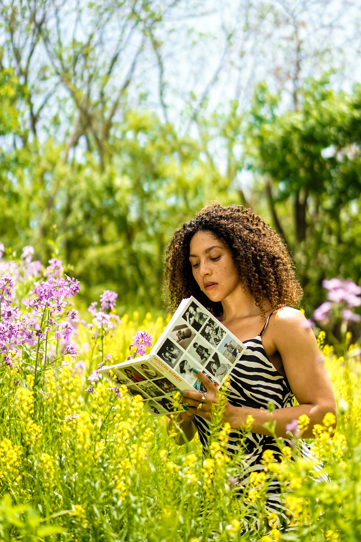 flowers, fashion blogger tips articles, what to do in quarantine, style tips and tricks every girl, black fashion blogger inspiration, flowers in bloom