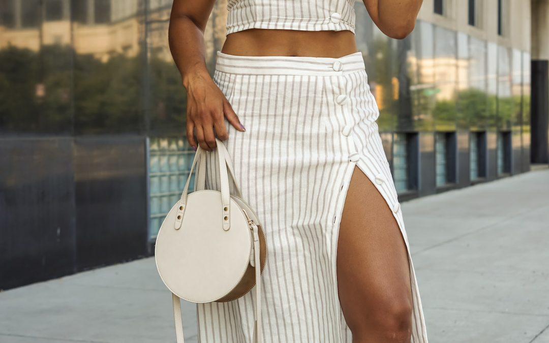matching set skirt, summer outfits ideas women, fashion blogger style, style tips and tricks fashion clothes, summer outfits women casual fashion ideas street styles, summer outfits women 20s style inspiration simple