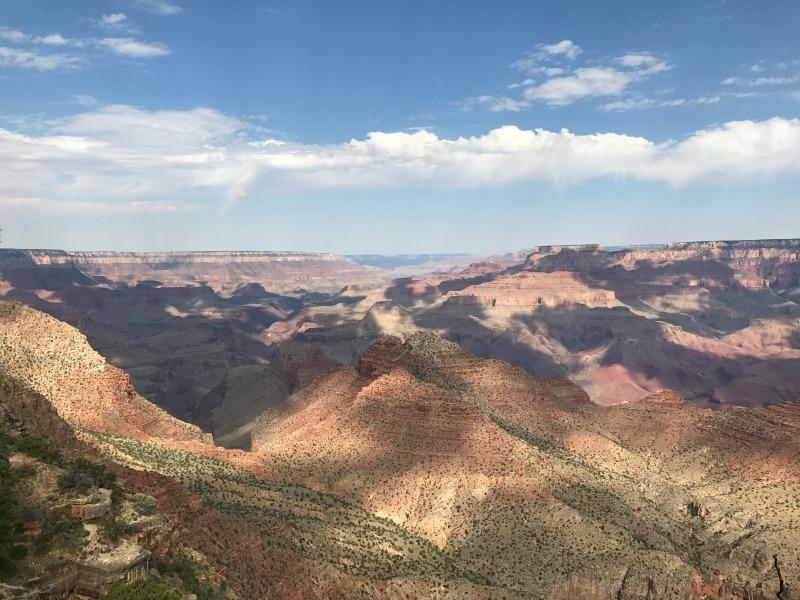 Mini Sedona Travel Guide: Grand Canyon
