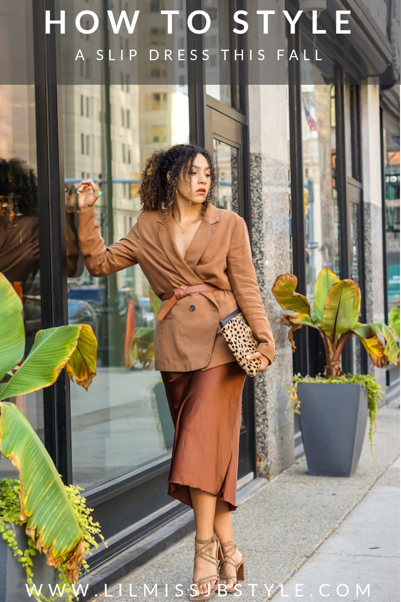 slip dress layering, fall outfits women casual fashion ideas color combos, black fashion blogger style outfits, slip dress layering street styles, fashion blogger tips chic