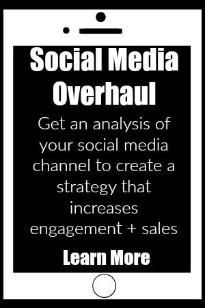 detroit social media services