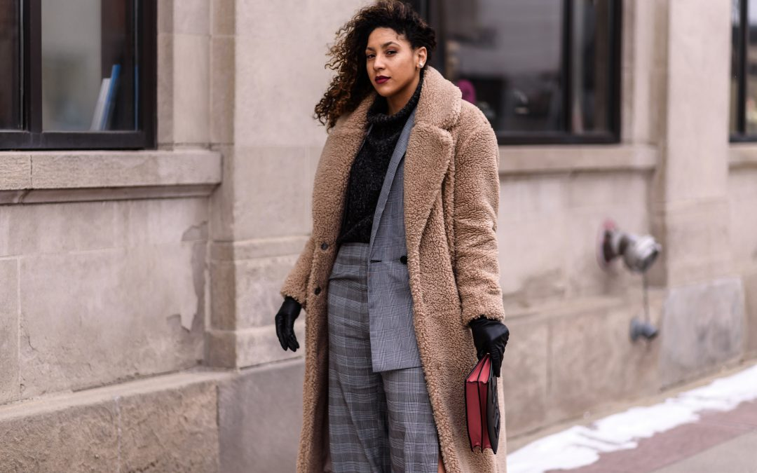 Being a Stylish WOC in Corporate America