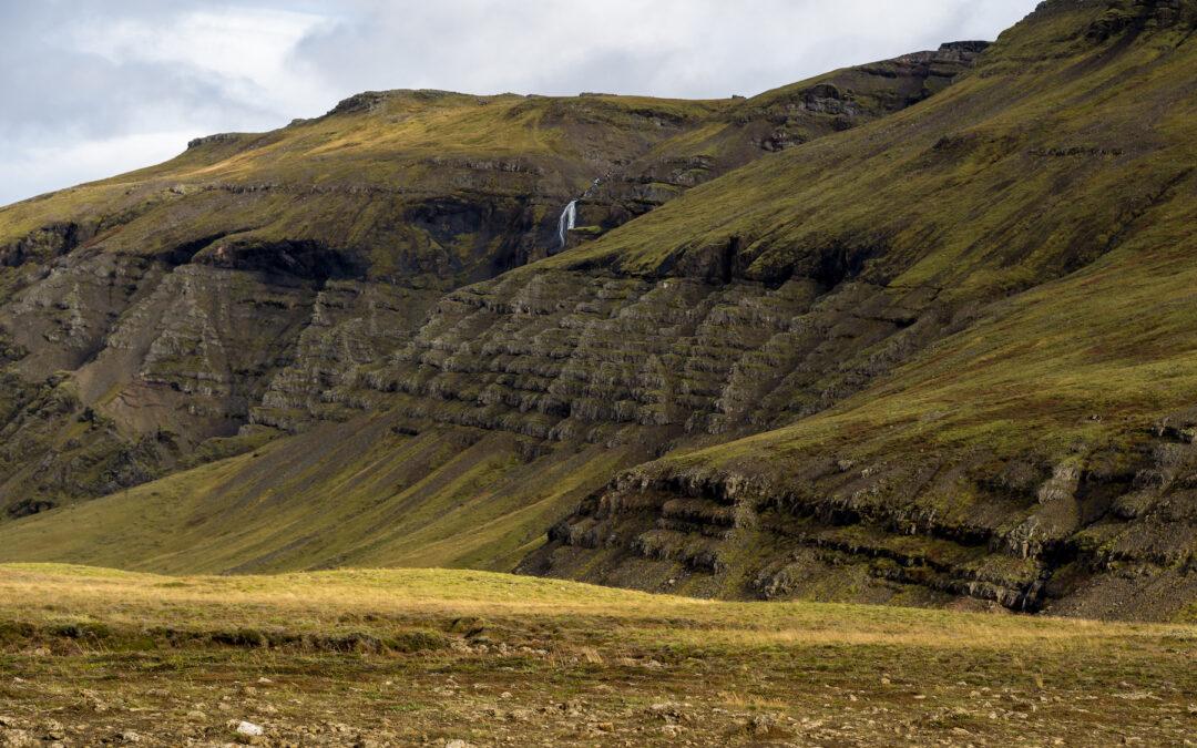 Postcards from Reykjavík