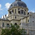 Madrid Travel Guide: Catedral de Santa Maria