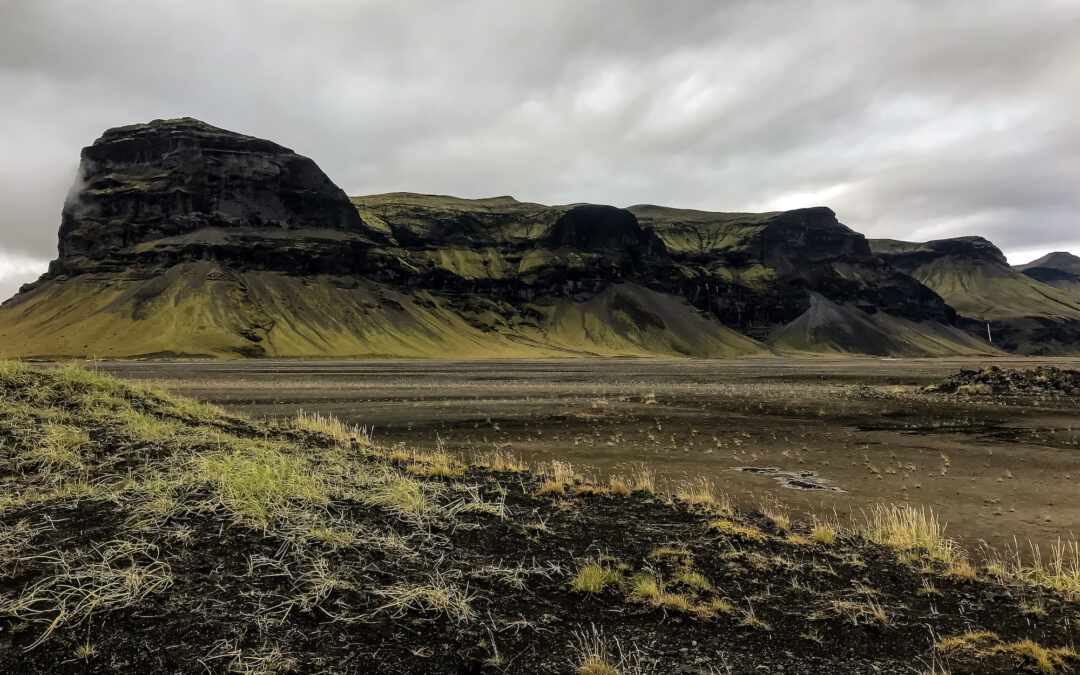 Postcards from Southern Iceland