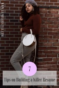 fashion blogger tips articles, tips on building a resume, winter outfits women 20s young professional fashion blogs, fashion blogger outfit winter chic, work clothes women affordable