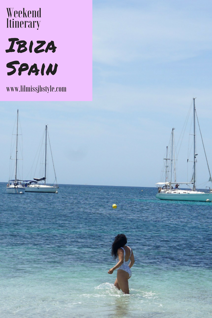 48 Hour Travel Guide for Ibiza Spain | What do it in Ibiza, Things to do Ibiza Spain, Traveling to Ibiza