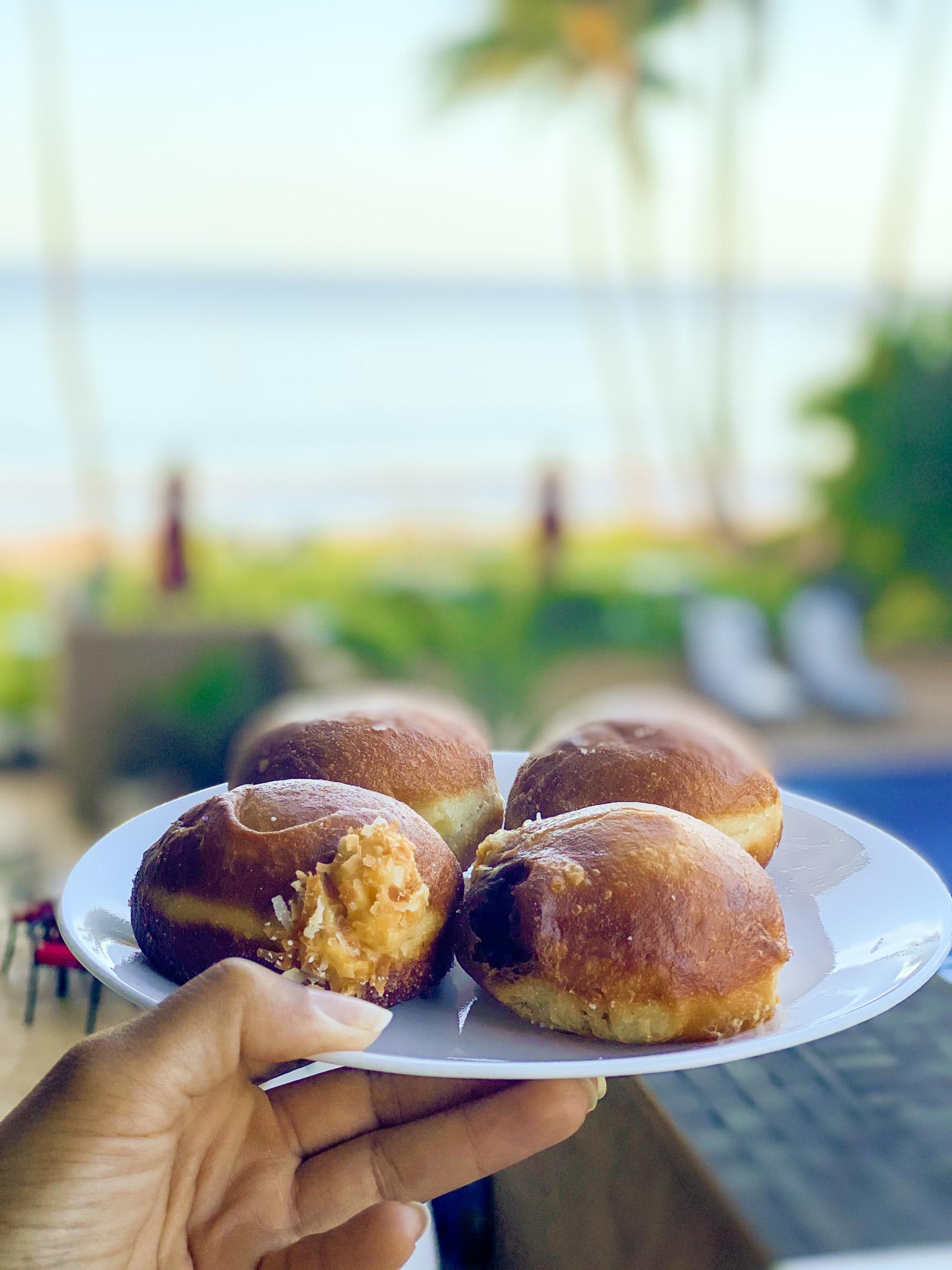 traveling to hawaii maui, where to eat in maui, food trucks in maui Hawaii, Sugar Beach Bake Shop