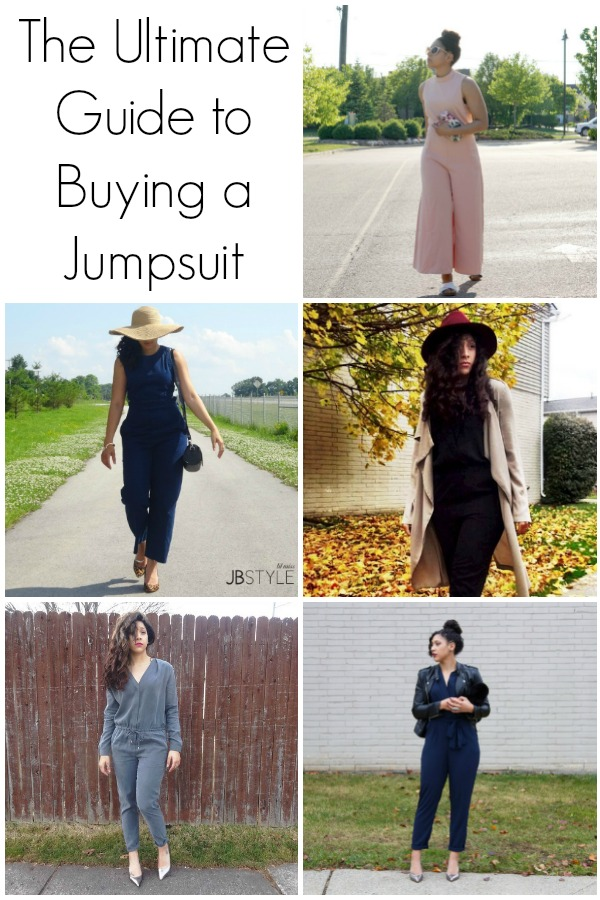 all you need to know about buying a jumpsuit