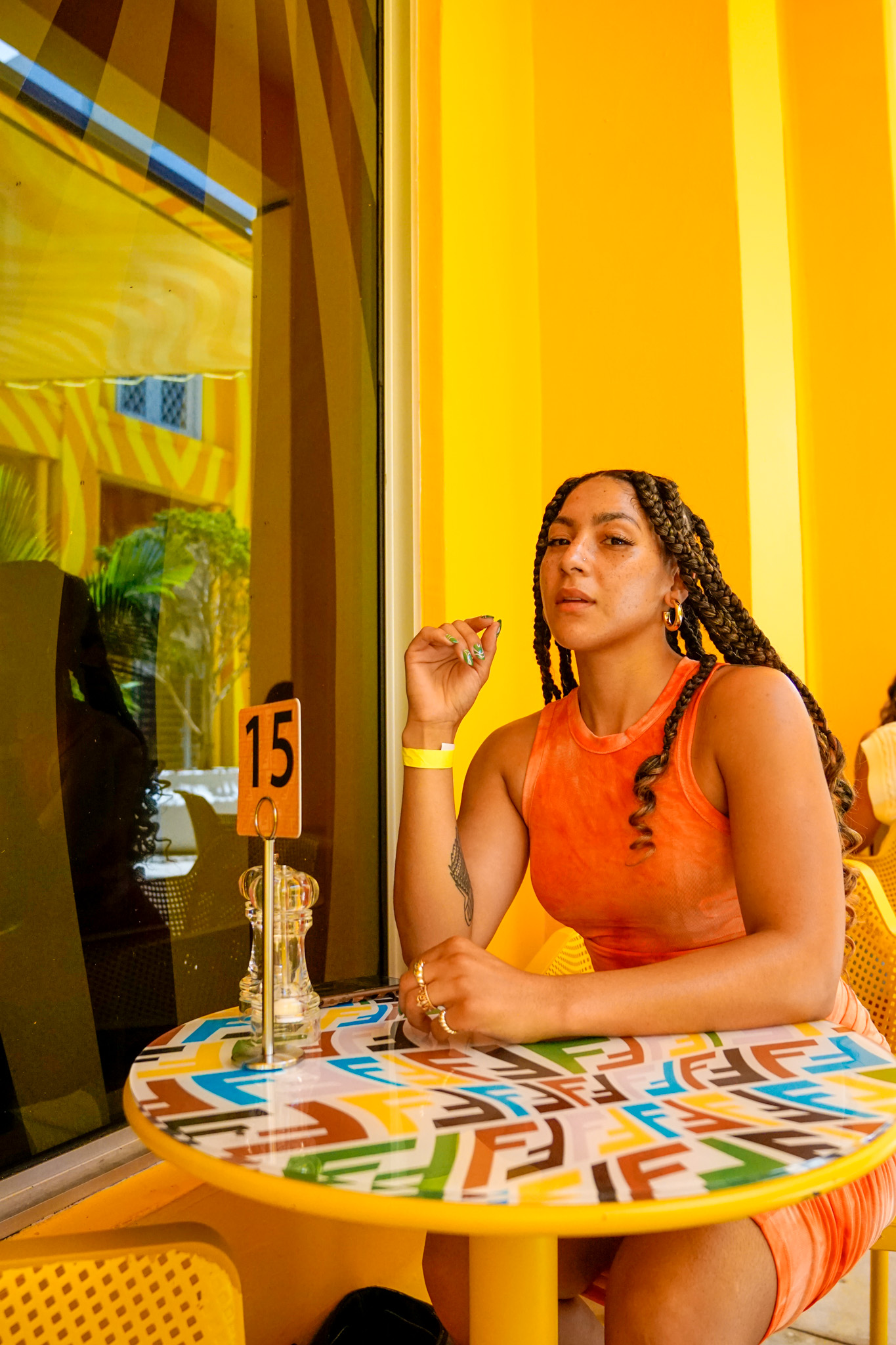 black girl solo travel guide to Miami Beach Florida, luxury hotel Miami Beach, Miami Beach travel guide