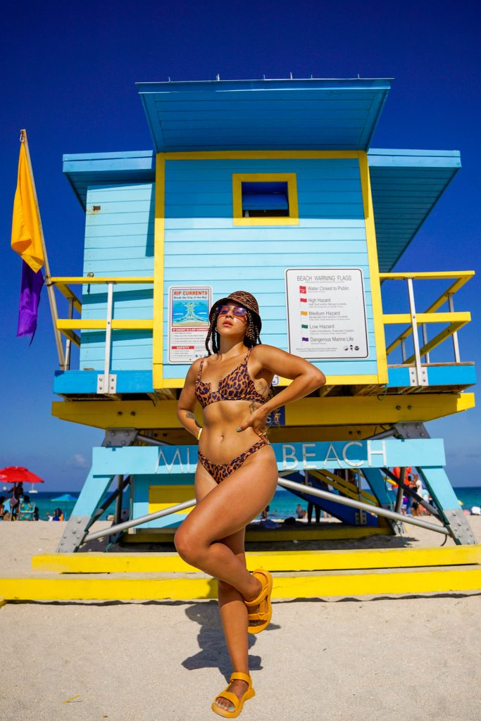 black girl solo travel guide to Miami Beach Florida, luxury hotel Miami Beach, Miami Beach travel guide, what to wear in Miami