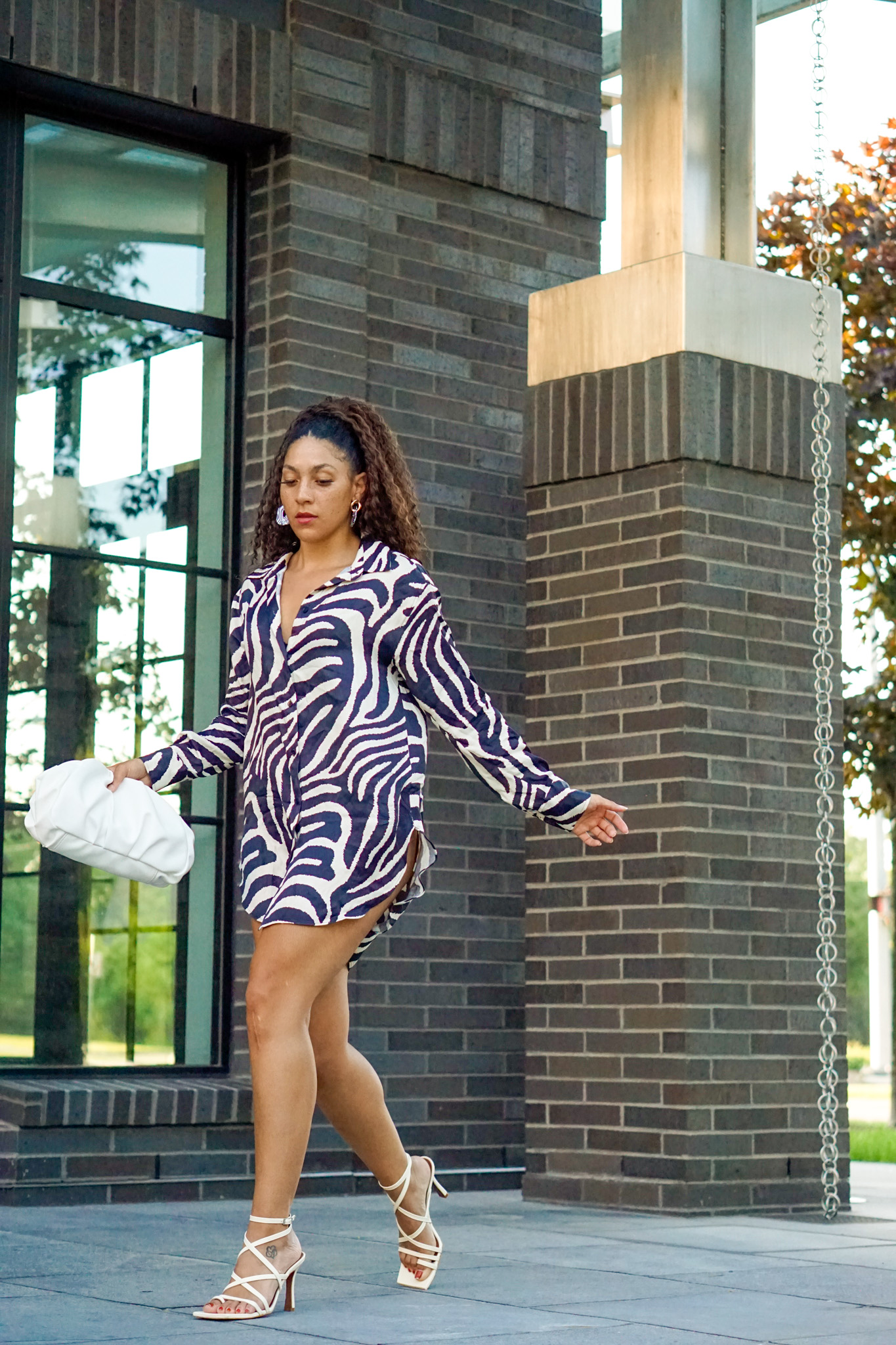 zebra print outfit ideas for pear shaped women, zebra print outfit ideas black girl, zebra print street style outfit, how to style zebra print
